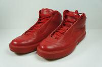 Jordans X Auto Clave 487225-601 Varsity Red White Size 9.5 Mens Shoe Sneaker