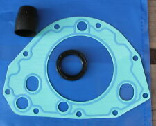 MG Rover K Series 8V 16V Oil Pump Gasket LVG100330 And Seal LQX100040 F TF ZR ZS