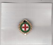 Lawn Bowls-Railway Institute Bowling Club-Albury-NSW-Member Badge