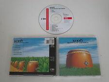 Kodo/Blessing of the Earth (CBS 466630 2) CD Album