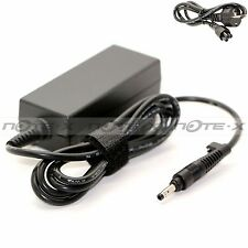 CHARGEUR 18,5V 4.9A Embout 1.7mm pour HP DV9000