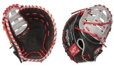 """Rawlings PROFM20BGS 12.25"""" Heart Of The Hide First Base Mitt Modifield Pro H Web"""