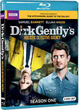 Dirk Gently's Holistic Detective Agency (2017, Blu-ray NEW)