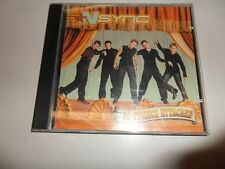 CD  N Sync - No Strings Attached