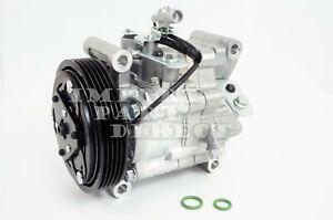 BRAND NEW High Quality A/C Compressor for 2007-2009 Suzuki SX4 2.0 Liter Engine