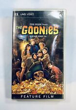 PSP The Goonies (UMD, 2006) PlayStation Portable Feature Film