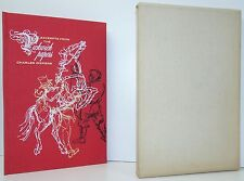 Excerpts From The PICKWICK PAPERS By CHARLES DICKENS LTD ED 940/1300 1967