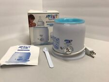 Avent Naturally Express Electric Bottle Warmer Made In England