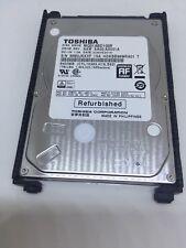 "1TB Toshiba SATA 2.5"" Internal LAPTOP Hard Drive Disk Great Condition."