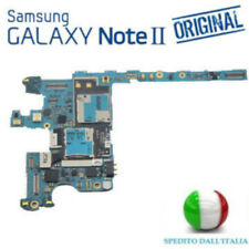 Scheda madre Mainboard Samsung Galaxy Note 2 N7100