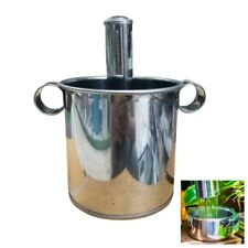 Lod Chong Dessert Cendol in Coconut Milk Maker Thai traditional Kitchen Tools