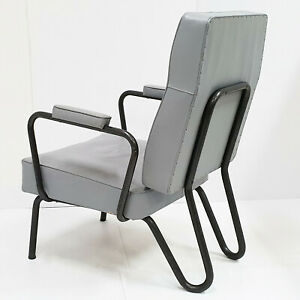 Armchair Vintage 1950 Of Jacques Hitler For Tubauto 50S 1950S Rockabilly