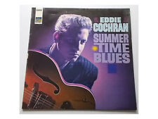 Eddie Cochran - Summertime Blues - LP