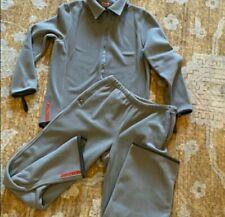 Authentic Unisex Prada Sweatsuit