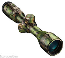 ***FREE SHIPPING*** Nikon® Omega Inline XR Xtra Green Muzzleloader Scope - 6793