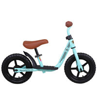 JoyStar 10/12 Inch Kids Balance Bike No Pedal Bicycle for 1-5 Years Old NEW