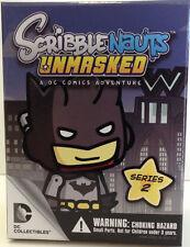 DC Scribblenauts Unmasked Ser 2 Mini Figure Blind Box - One Random Pack