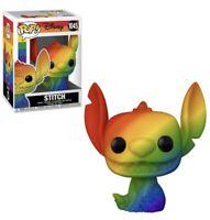 *Read Preorder June/July Funko Pop!* Stitch Pride Rainbow Figure PREORDER