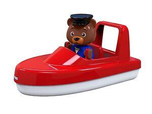 AquaPlay Speedboat + 1 Figure 251