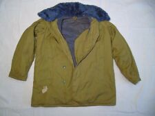 Soviet Russian army VDV paratroopers winter jacket 48-3 size