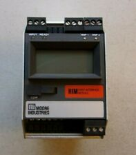 FRESH TAKEOUT MOORE IND LOOP INTERFACE MONITOR HIM/HART/2A0/24DC (188)
