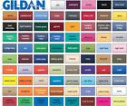 Gildan T-SHIRTS BLANK BULK LOTS Any Color Buyer Choice Plain S-XL Wholesale