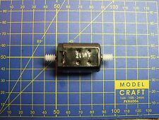 Moteur axe 2 mm remplacement JOUEF / ROCO + 2 vis sans fin M05 6x8 ou pignons...