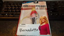 Big Bang Theory Series 1 Bernadette Figure Unopened