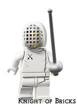 Lego Collection Series 13 71008 Fencer Minifigure No. 11