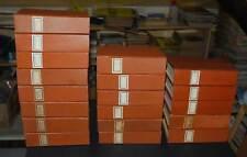 Collection Complète Hondo Reliure Archive Lug 19 reliures (N°1 à 114) - Superbe