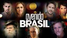 Avenida Brazil novela brasileña 36 dvd