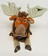 Disney Brother Bear Plush: Tuke Moose