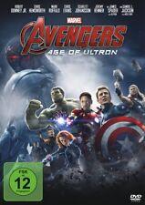 Joss Whedon - Avengers: Age of Ultron, 1 DVD
