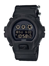 Casio G-Shock Orologio Digitale dw-6900bbn-1er Nero
