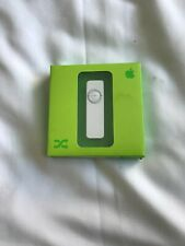 Apple iPod shuffle 1st Generation White (512 Mb)/ New In Box