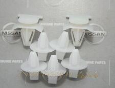 Nissan Patrol GU Front Flare Clip Kit GU4 Onwards Genuine