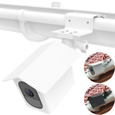 Weatherproof Gutter Mount Bracket for Arlo Pro/Pro 2 with Protective Case Cover