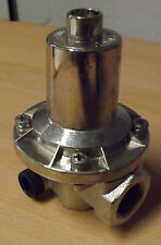 "Watts 81106 1/2"" x 1/2"" pressure ruducing valve (WRC approved) Redupress chrome"