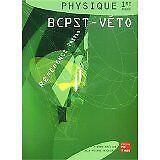 Pierre Grécias - Physique 1e année BCPST-Véto - 2003 - Broché