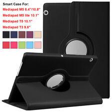 Shell Tablet Custodia Smart Case fondamen per Huawei MediaPad M5 8.4//10.8 T3 T5 10