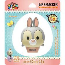 Lip Smacker Character Lip Balm Stacker Tsum Tsum Thumper Caramel Kisses Flavor