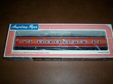 American Flyer Train # 4-9502 So Pacific Vista Dome Streamliner Passenger Car