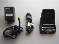HP IPAQ USB CRADLE & AC ADAPTER FOR: H4000 H4300 H4150 H4155 H4350 H4355 RX1955