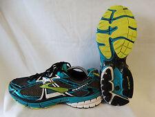 Brooks Ravenna 4 Damen Laufschuhe grün-schwarz-weiß EU 42,5 US 10,5 Medium B