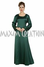 Simple Halloween Party Wear Maxi Dress Costume For Ladies By Maxim Creation 6454