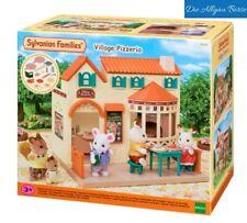 Sylvanian Families 5324 Steinofen Pizzeria Village  Restaurant Epoch Neu OVP