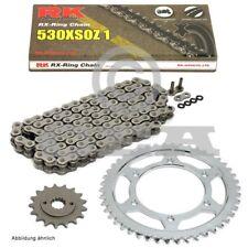 Kit de Cadena Kawasaki ZZR 600 90-92 Cadena RK 530 XSOZ1 110 Abierto 15/45