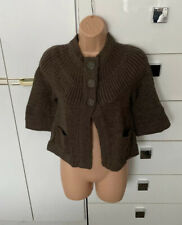Ladies Topshop Cardigan Size 8 RRP £38