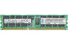 Ibm 90Y3111 8Gb Pc3-12800 1600Mhz Cl11 Ecc Ddr3 Sdram Server Memory