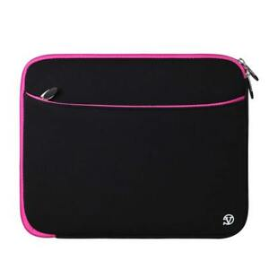 """VanGoddy Tablet Sleeve Pouch Case Zip Bag For 12.4"""" Samsung Galaxy Tab S7 FE 5G"""